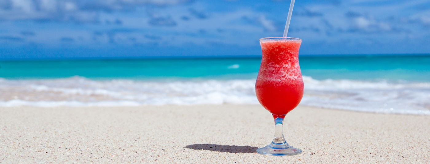 Beach Strand CheapTickets Aktion